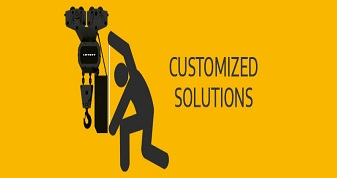 Customized solution
