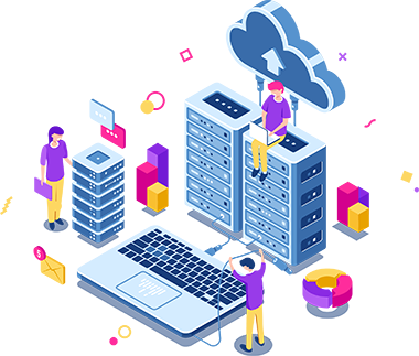 Robust built in Common Data Service